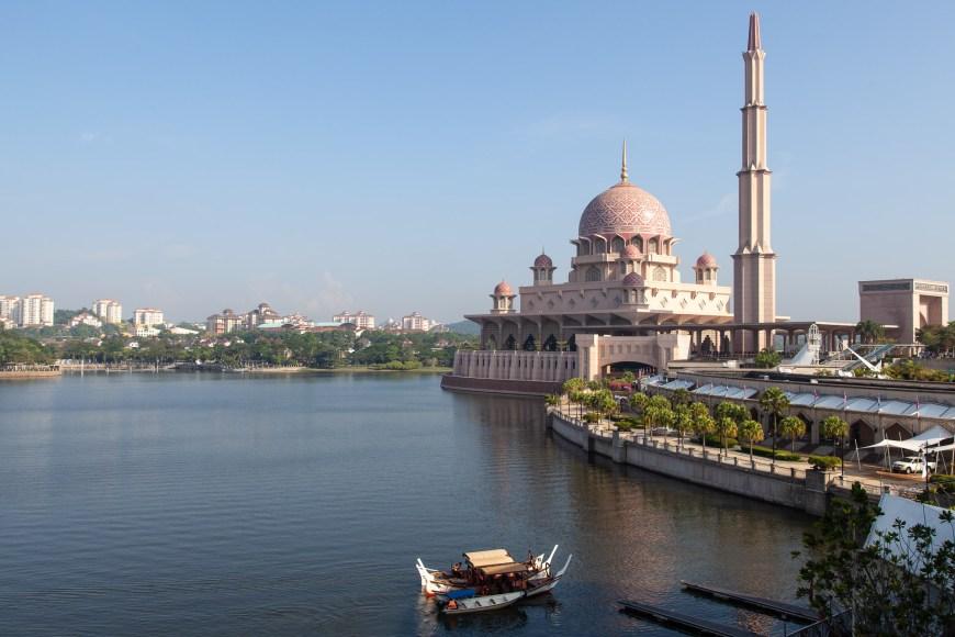 kl-Masjid Putra Mosque-1
