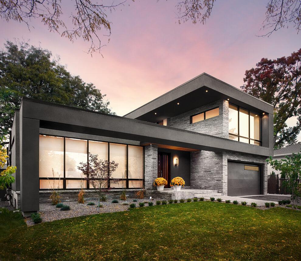 Midcentury Modern by Urban Development  Wowow Home Magazine