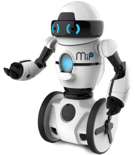 wowwee mip robot for kids