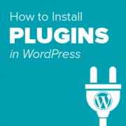 Come installare un plug-in WordPress - Step by Step per principianti
