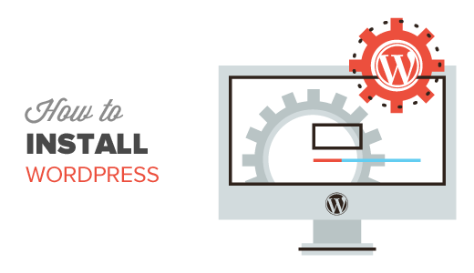 How to Install WordPress  Complete WordPress Installation