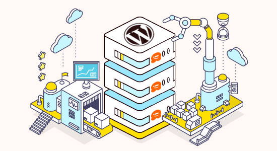 Best hosting companies for wordpress sites