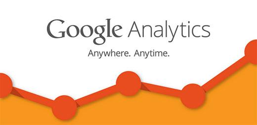 Cài đặt Google Analytics