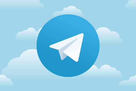 Integrate WordPress with Telegram messenger app