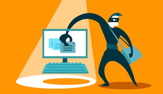 Prevenir el robo de imágenes en WordPress