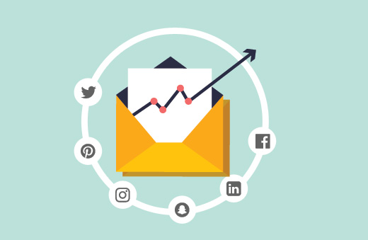 Social Media vs Email Marketing