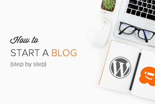 How to Start a WordPress Blog Made Simple - A Step by Step ...