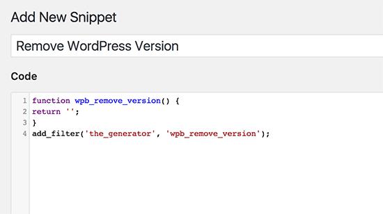 Menambahkan cuplikan kode pertama Anda Menambahkan cuplikan kode
