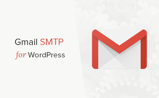 Send WordPress emails using Gmail SMTP server
