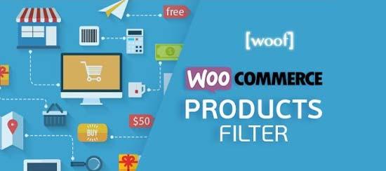 Filter Produk WooCommerce