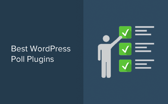 Best WordPress Poll Plugins