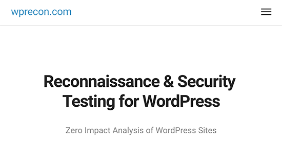 14 Best WordPress Security Scanners for Detecting Malware