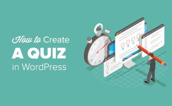 How to Create a Quiz in WordPress Easily