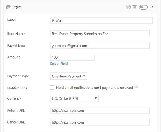 Formidables opciones de pago con PayPal