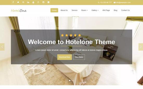 Hotelone