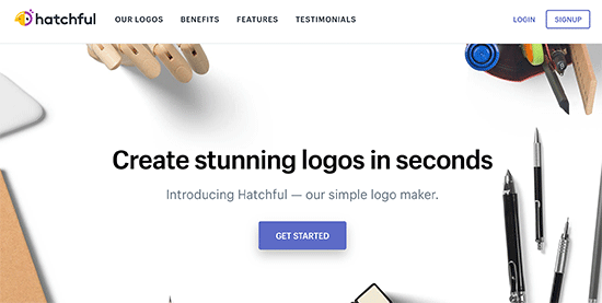 Hatchful get started