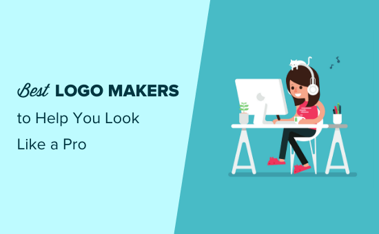 Best logo makers to help you look like a pro