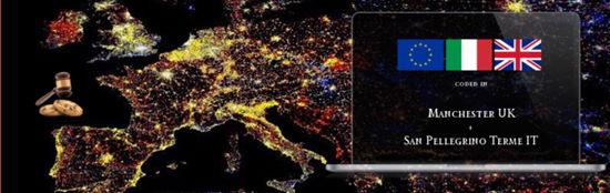 Hukum Cookie Uni Eropa untuk GDPR / CCPA