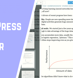 embed pdf in wordpress [ 1200 x 675 Pixel ]