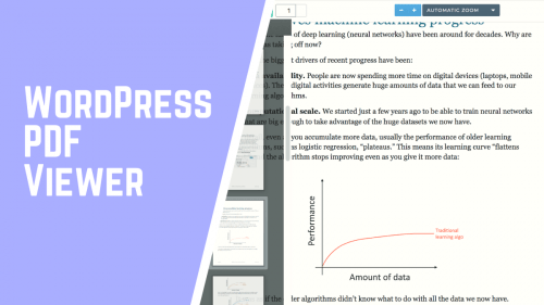 small resolution of embed pdf in wordpress