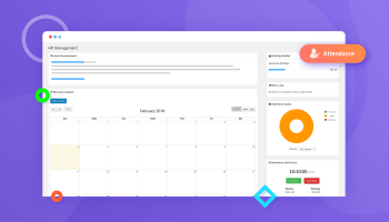 Manage Your Employee Attendance With An Automatic Attendance
