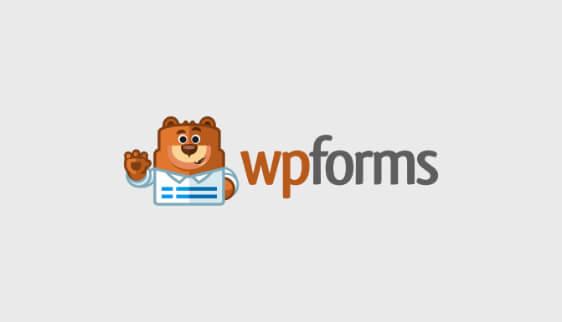 builder wpforms wordpress form