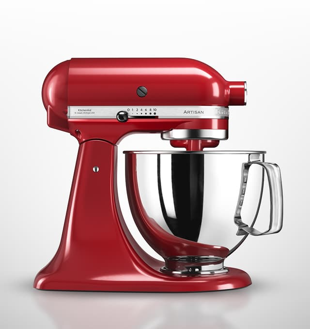 Small appliances  KitchenAid UK