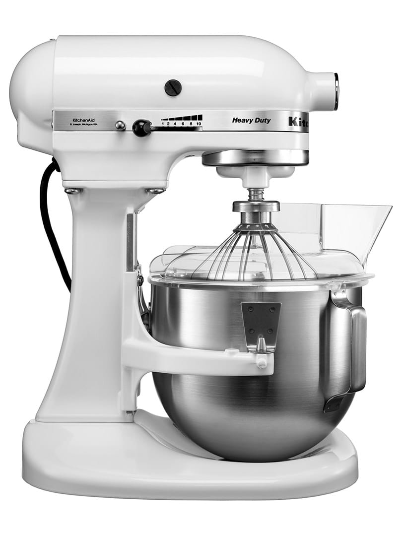 Robot da cucina HEAVY DUTY da 48 L 5KPM5  Sito Ufficiale KitchenAid