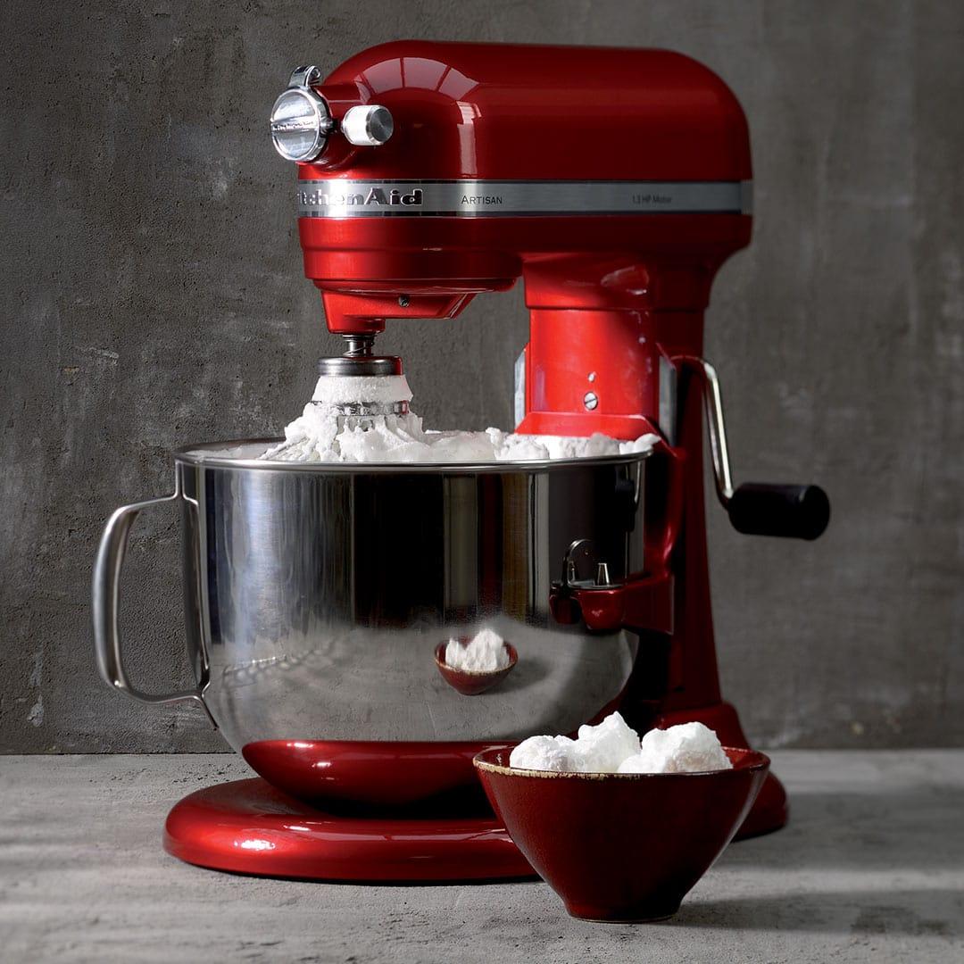 Robot da cucina KitchenAid ARTISAN da 69 L 5KSM7580X  Sito Ufficiale KitchenAid