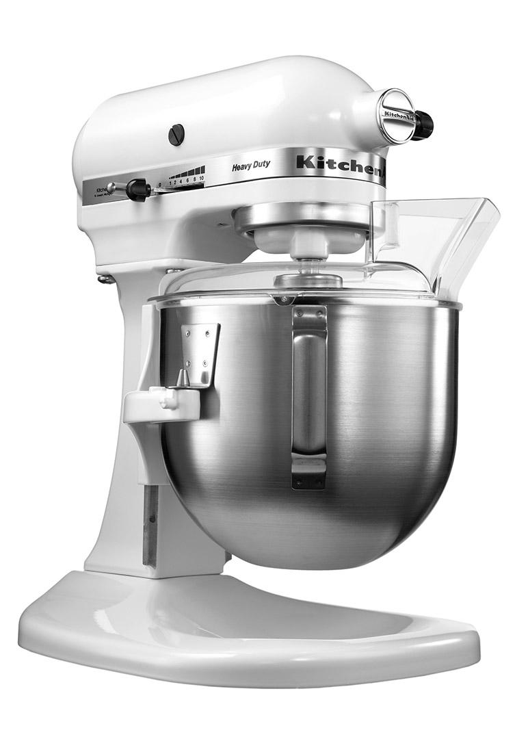 Robot da cucina KitchenAid ARTISAN da 48 L 5KSM125  Sito Ufficiale KitchenAid