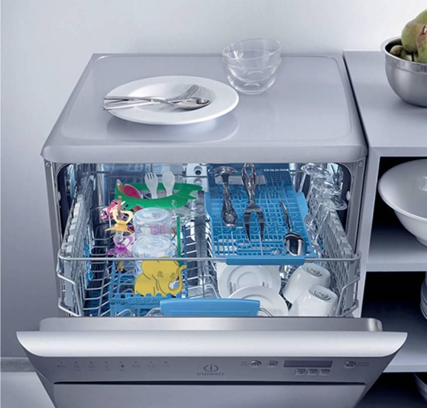 Посудомоечная машина для детей