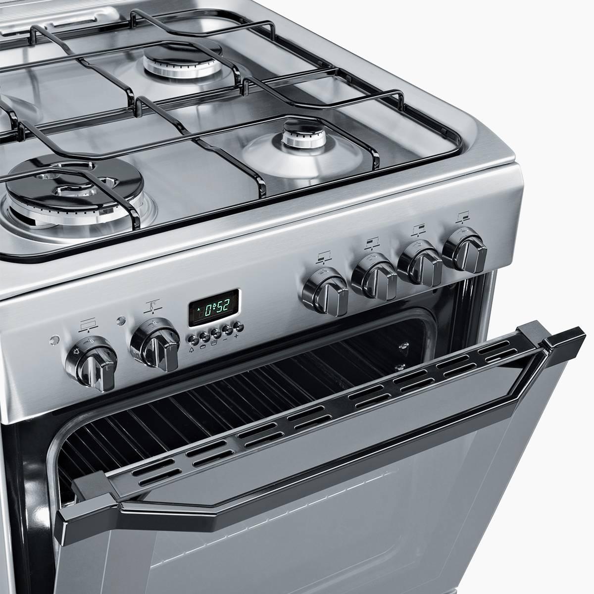Come Pulire I Bruciatori Della Cucina Arredamento Roma Come Pulire