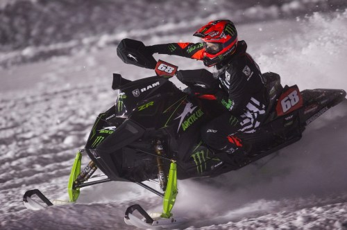 small resolution of pod active welcomes snocross legend tucker hibbert to the team