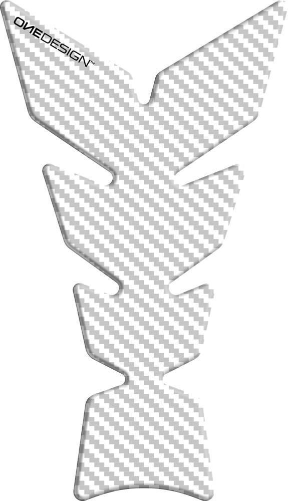 One Emblems Corp (CGAN102P) Soft Touch Tankpad Matte