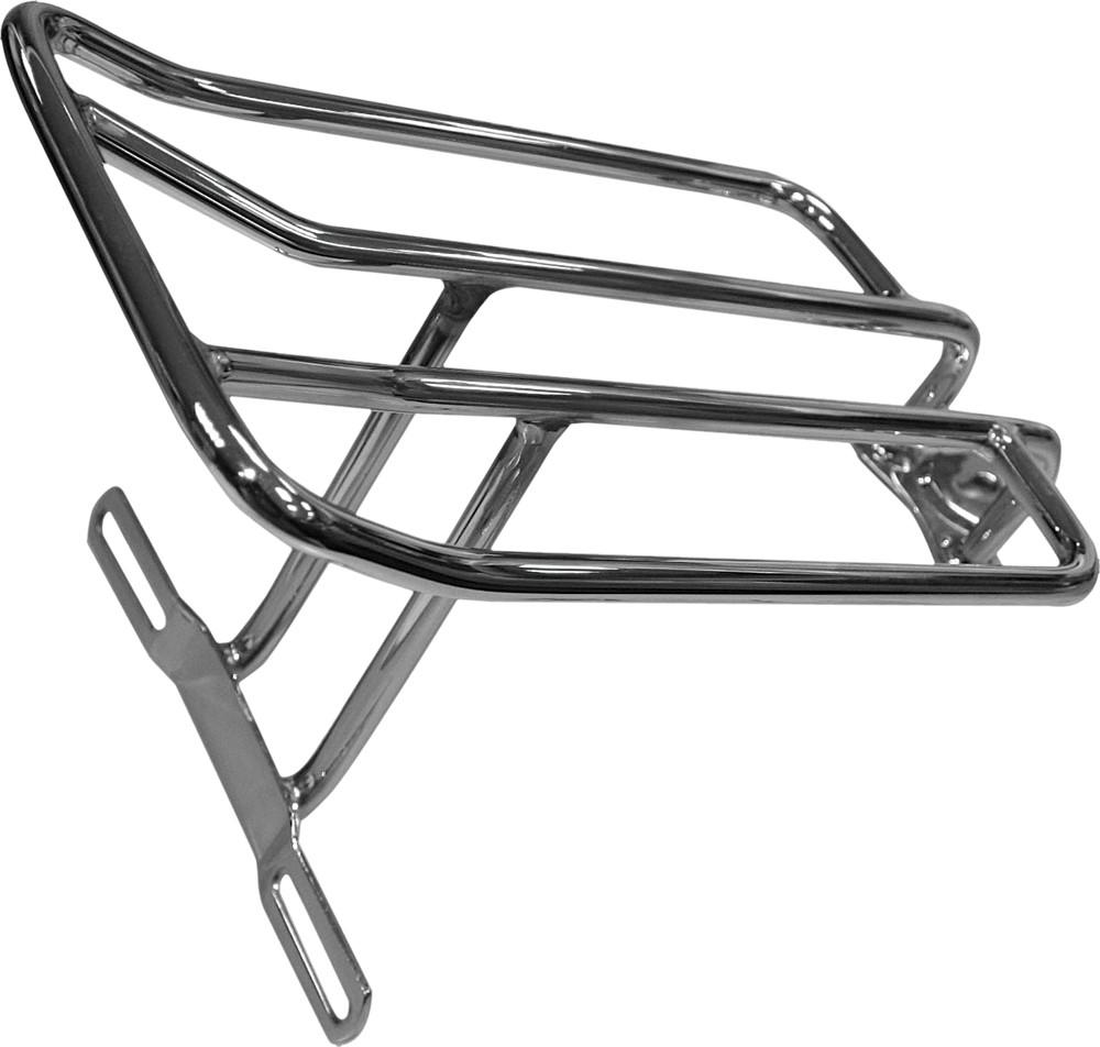 Harddrive Parts (C77-0078) Luggage Rack Chrome (WPS PN 820
