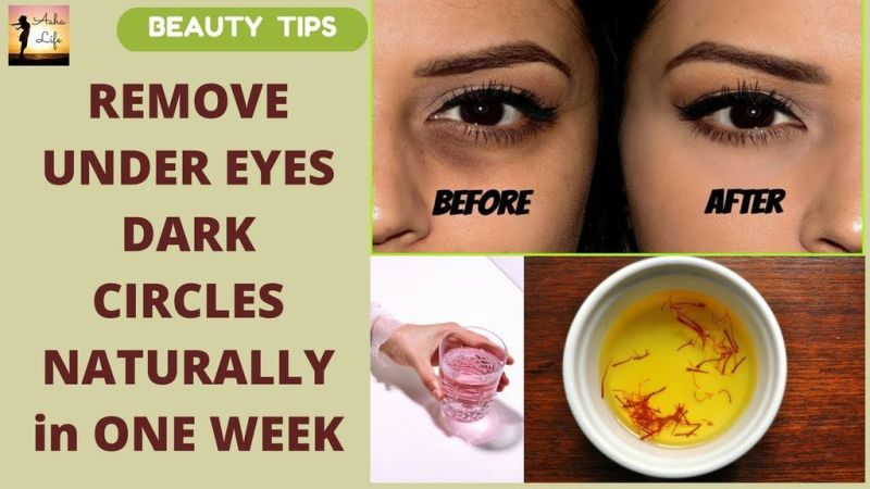 How To Remove Dark Spots Under Dogs Eyes