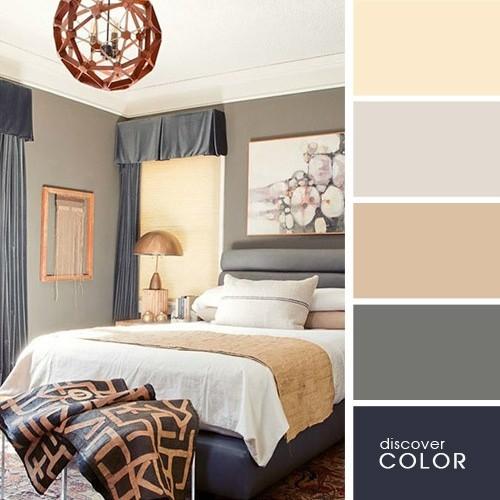 20 Perfecte Kleurencombinaties Voor Je Huis Aangeraden