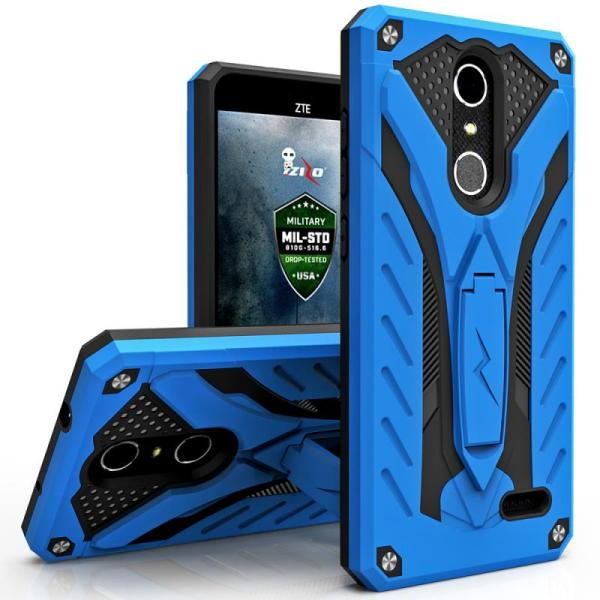 Zte Blade Spark Z971 Phone Case Protech Series - Year of