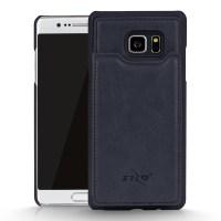 For Samsung Galaxy S8 Plus Wallet Sleek Designer Leather ...