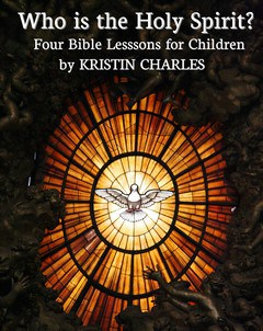 Holy Spirit Bible lessons for children
