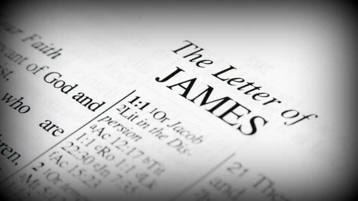 Bilderesultat for james letter