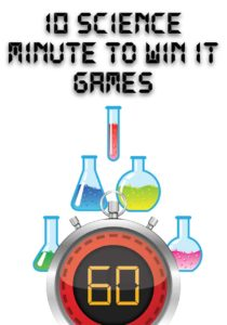 Science Minute to Win It Games