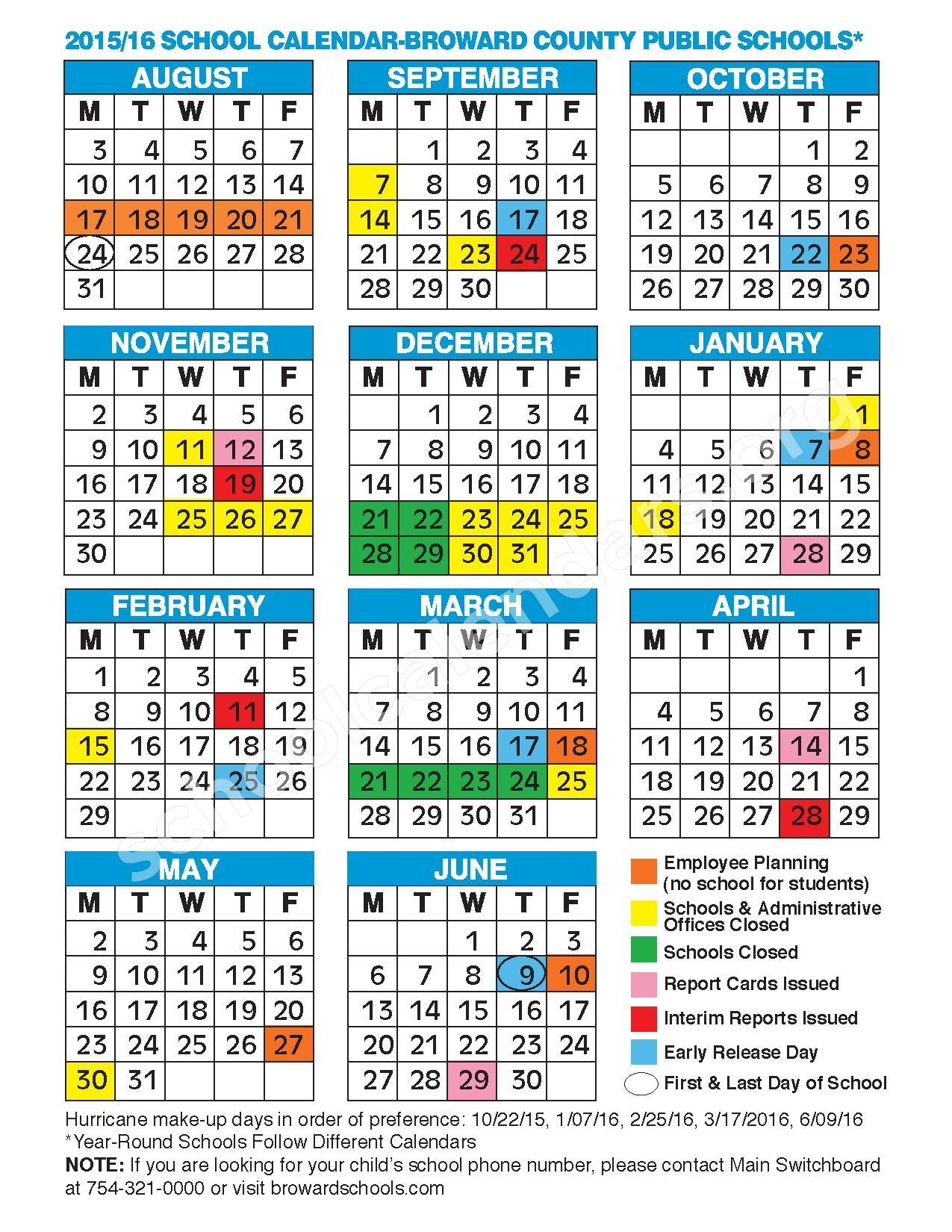 Melbourne Senior High School Calendars Melbourne Fl