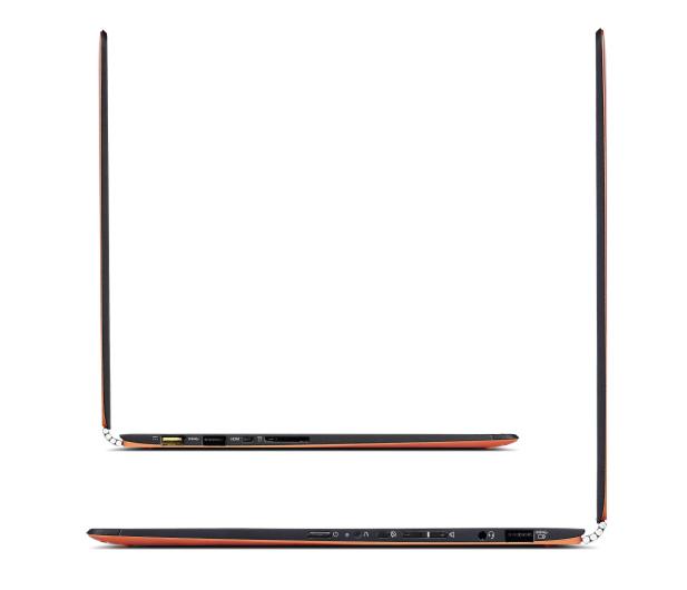 Lenovo Yoga 3 Pro M-5Y70/8GB/256GB/Win8.1 Touch Pomarańcz