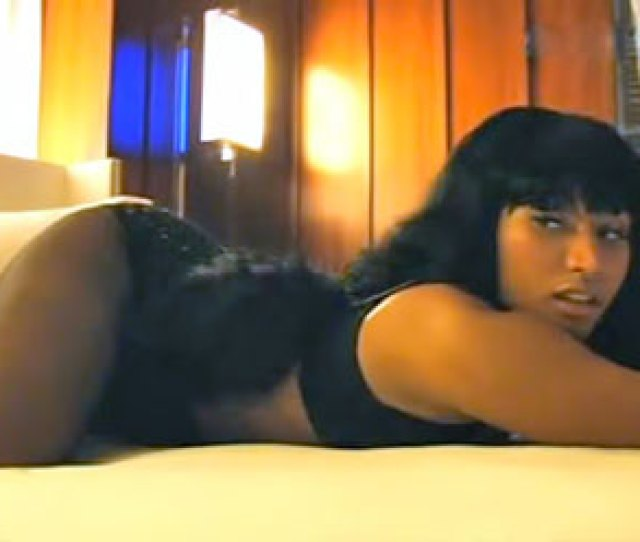 Nicki Minaj Ipad Hacked Sex Tape