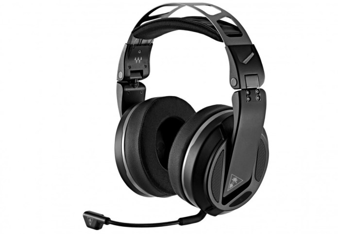 Turtle Beach Elite Atlus Aero is an all-rounder [tested at gamescom] - P3