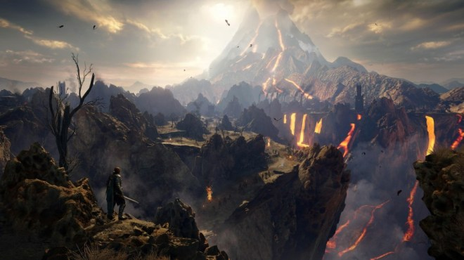 Middle-earth Shadow of War Review
