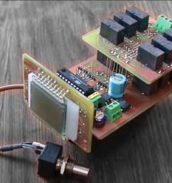 build a bcd digital potentiometer [ 1048 x 801 Pixel ]