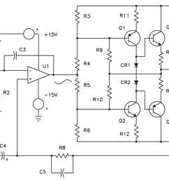 servo motor preamplifier 3 circuit diagram tradeoficcom wiring complete 2w servo amplifier circuit diagram tradeoficcom wiring [ 1200 x 664 Pixel ]