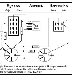 build the mojo maestro audioxpress wiring diagram design help pro audio recording forums [ 1200 x 705 Pixel ]